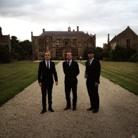 The Zoots at Brympton House, Zoots band, wedding band, party band,