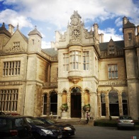 Stoke Rochford Hall, The Zoots, Wedding Band, Party Band, 1960s band,