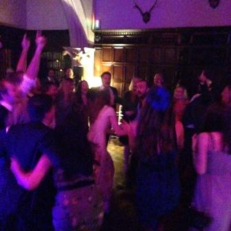 The Zoots perform for Jessie & Christian at Huntsham Court, Devon, Wedding band Devon, Wedding band for hire, Band for my wedding, The Zoots, jamie Goddard, Huntsham Court, November wedding, Wiltshire Wedding Band, Wedding Band Devon,