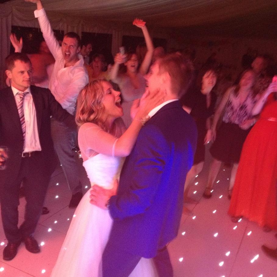Lorraine & Phil Wedding, Wedding at North Hill Farm, Marquee Wedding, May wedding, May Marquee Wedding, UK wedding, Uk Marquee wedding, The Zoots band, The Zoots wedding band, Band with DJ South West, Wedding band