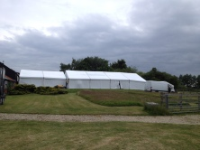 Ed Prior's birthday, Great Event Marquee, Marquee, Party, 21st, The Zoots, Band in Witlshire