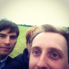 Band selfie, selfie of a band, The Zoots, Band in Wiltshire, Wiltshire wedding band, Wiltshire party band, Band in a field, The Zoots, Wiltshire wedding band, Berkshire Wedding band, Awesome party band, Band in South West, Band for hire, Band for my wedding, Band in Bristol, Band in Oxford, Zoots,