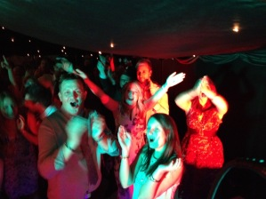 People Dancing, Wedding Reception, Elkstone Manor, Doyle and Victoria, Wedding at Elkstone Manor, Band for my Wedding, The Zoots, Wedding in Elkstone, Marquee Wedding, The Zoots band, Band in Cheltenham, Band in Gloucestershire, Band for hire, Wiltshire wedding band,