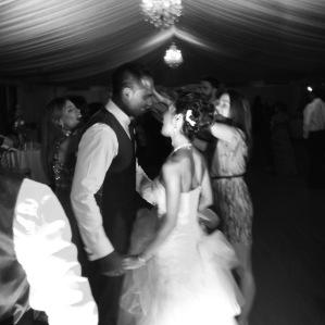 Tara and Vig, August wedding, Boreham House wedding, Bride and groom, Wiltshire wedding band, Band in Wiltshire, Band in Essex, Band at Boreham House, Awesome wedding band, Uk wedding band, The Zoots,