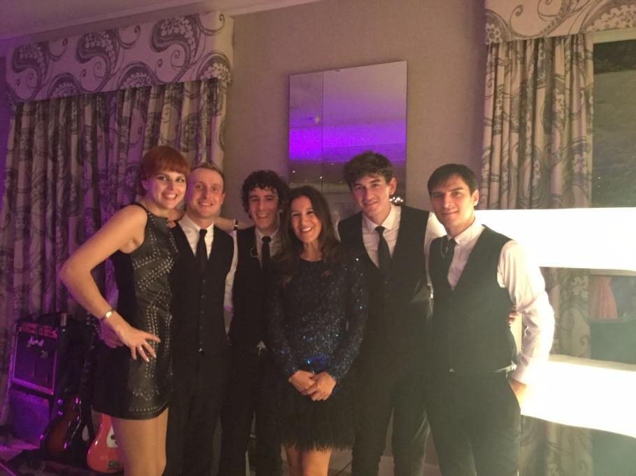 The Zoots, Wiltshire band, Band in Wiltshire, Wedding band Wiltshire, Party Band Berkshire, Band for hire, Vineyard hotel Newbury, Bebeturns40, Zoots, Band for hire, Awesome band, Live music, Band South West,
