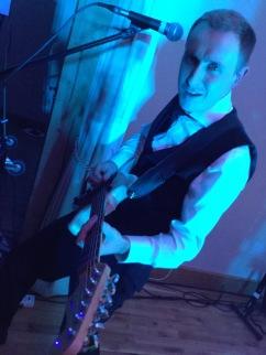 guitar lessons in Trowbridge, Bassmead Manor Barn, Wedding Venue, Barn Wedding, Sian and Kevin, The Zoots, Wedding Decor, Wedding inspiration, Band for my Wedding, Band for Hire, Winter Wedding,