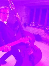 double bass wedding group, wedding band at kingscote barn, wedding band tetbury, band for tetbury, band for gloucestershire party