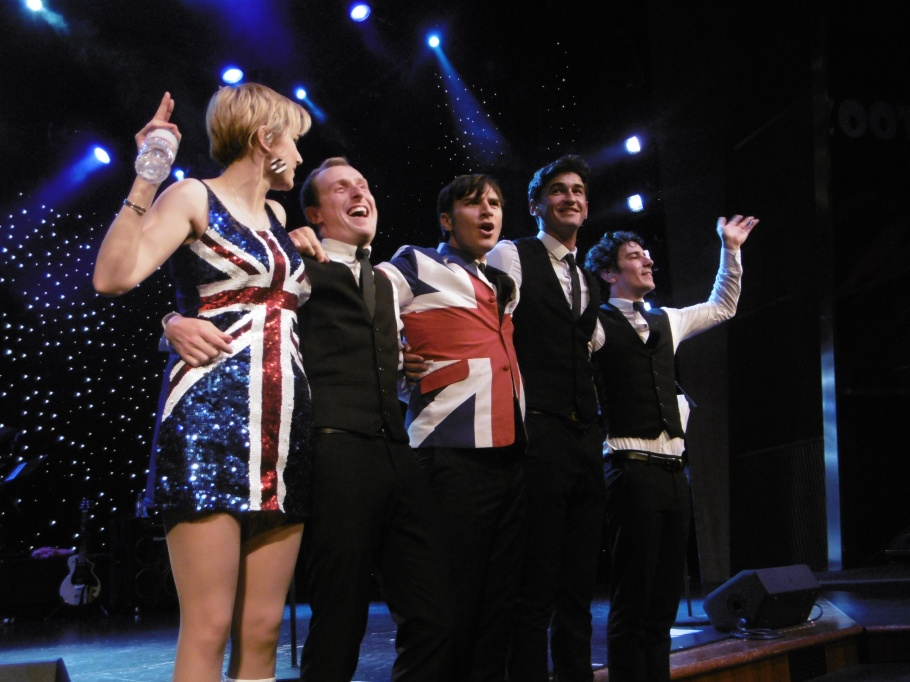 sixities show, sixites tribute,The Zoots 60s tribute show, best 60s band, best 60s tribute, 1960s tribute, 60s tribute