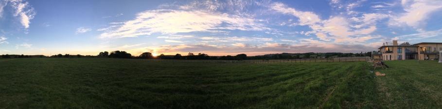 Somerset Sunset