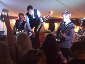 Band at Goodwood, The Zoots, Goodwood Revival, 60s band, 60S TRIBUTE BAND, sixties tribute