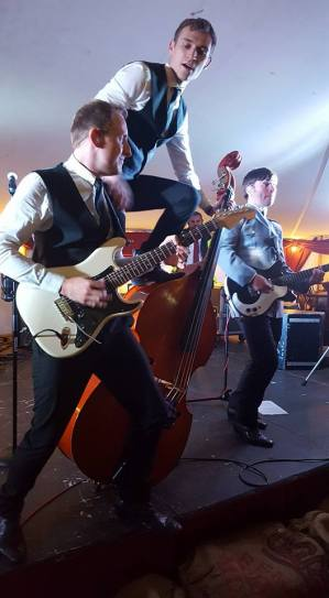 The Zoots, Goodwood Revival, 60s band, 60S TRIBUTE BAND, sixties tribute, band for vintage festival, vintage band, band at Goodwood,